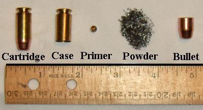 Cartridge Components
