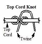 Top Cord Knot
