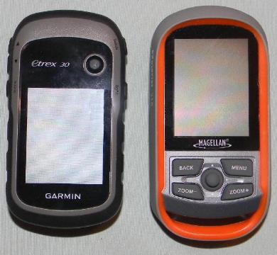 Two GPS Receivers