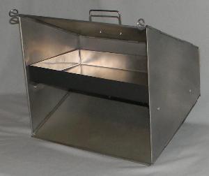 Reflector Ovens Robert Wayne Atkins P E