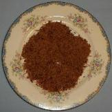 Dried Meat Flaky Powder