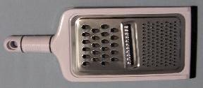 Vegetable or Cheese Grater