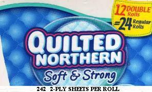 Northern Toilet Tissue