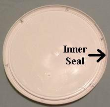 Lid with Inner Seal